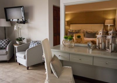 luxury self catering Jongensfontein
