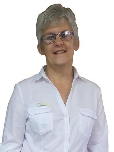 Marlene Addinall